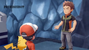 get yourself a job in pokemon lets go pickachu