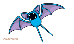 zubat pokemon