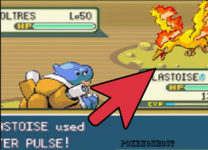legendaries in the fire red rom