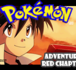 pokemon adventure red chapter download