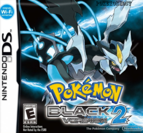 pokemon black 2 download