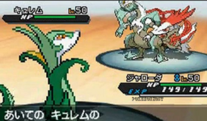 pokemon black 2 gameplay scene 2