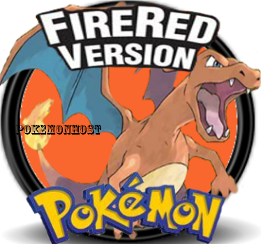 pokemon fire red download