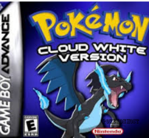pokemon cloud white download