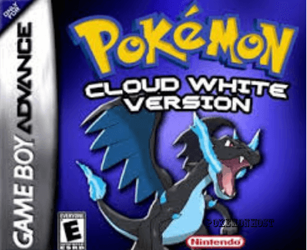 pokemon cloud white download