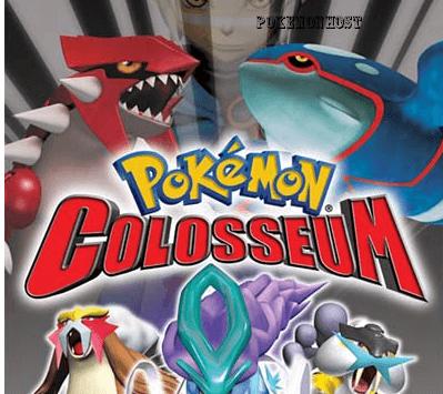 Pokemon Colosseum Download