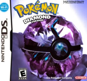 pokemon diamond download