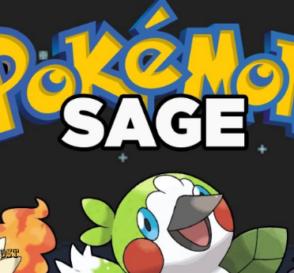 pokemon sage download
