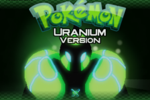 pokemon uranium download