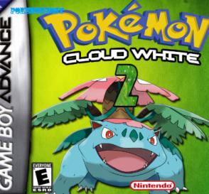 pokemon cloud white 2