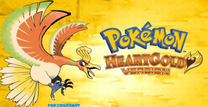 pokemon heart gold download