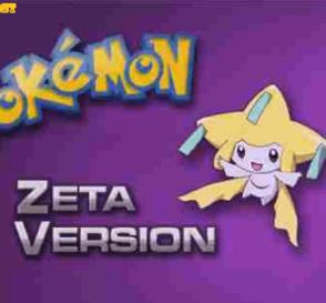 pokemon zeta download