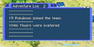 adventure log 2