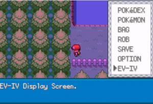 New Display Screen