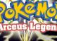 Pokemon Arceus Legend Download