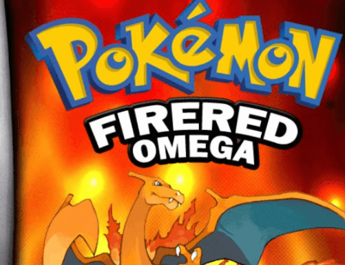 Pokemon Fire Red Omega Download (Updated)