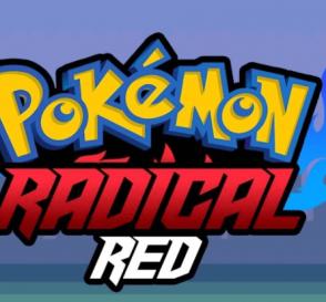 Pokemon Radical Red Download