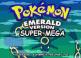 Pokemon Super Mega Emerald Download