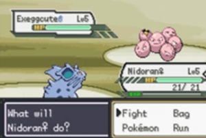 What will nidorant do