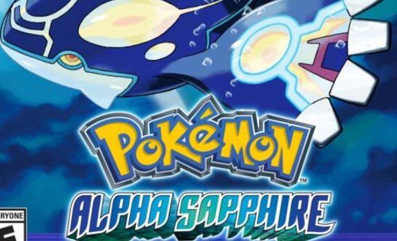 Pokemon Alpha Sapphire Download