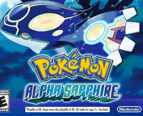 Pokemon Alpha Sapphire Download (v1.4 Latest)