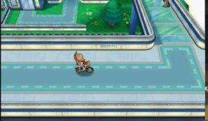 Screenshot of main playe r