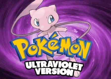 Pokemon Ultra Violet Download (Latest Version)